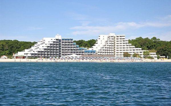 Hotel Slavuna, letecky, all inclusive4