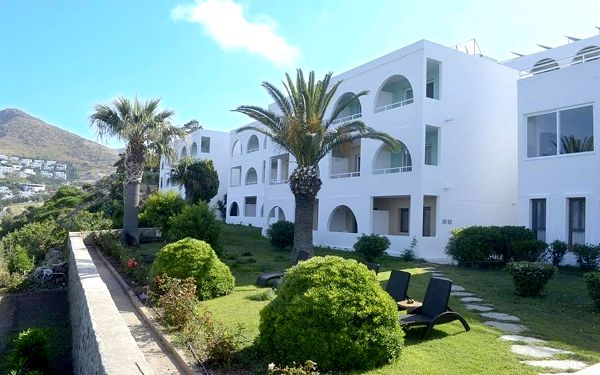 Hotel Woxxie, Bodrum, letecky, all inclusive4