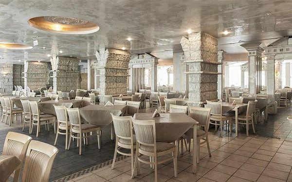 Hotel Čajka/Čajka Beach Resort, Slunečné pobřeží, vlastní doprava, all inclusive2