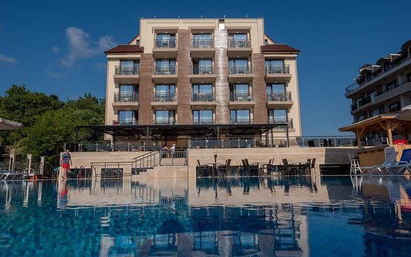 Hotel Veramar, Kranevo, vlastní doprava, all inclusive5