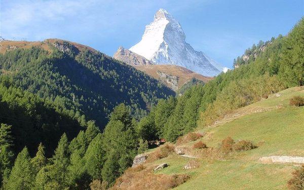 Nejkrásnější kouty Alp (letecky), letecky, snídaně v ceně3