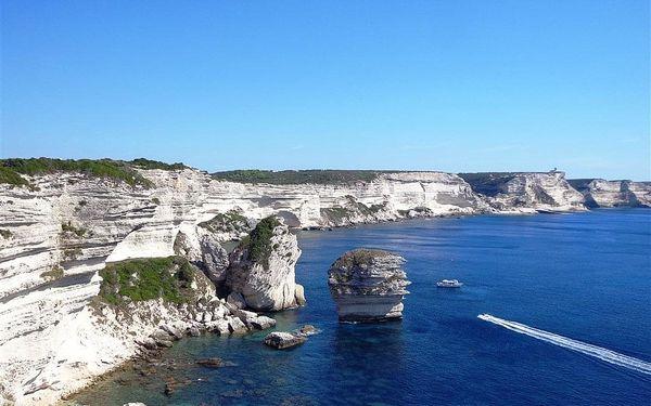Ostrovy Středozemního moře, letecky, polopenze4
