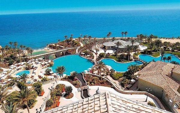 Hotel R2 Rio Calma, Fuerteventura, letecky, polopenze4