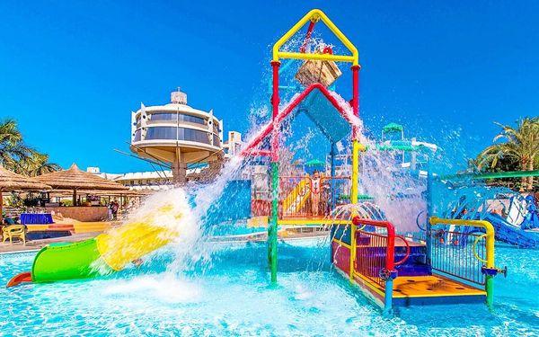 Hotel Sea Gull, Hurghada (oblast), letecky, all inclusive5