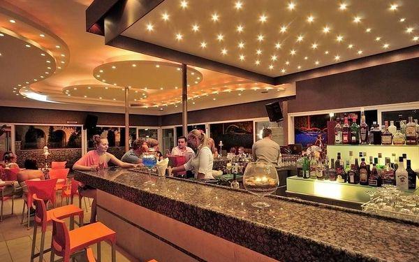 Hotel Kolymbia Bay Art, Rhodos, letecky, all inclusive3