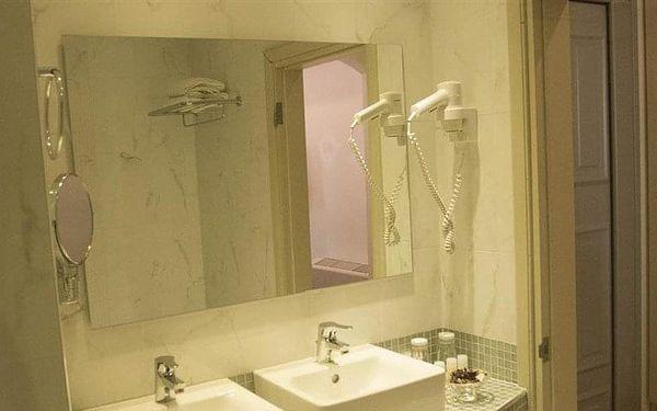 Hotel Kolymbia Bay Art, Rhodos, letecky, all inclusive4