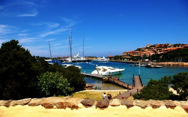 Itálie - Sardinie autobusem na 7 dnů, polopenze