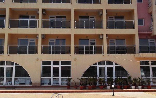 Hotel Stefanov III, Lozenec, vlastní doprava, snídaně v ceně4