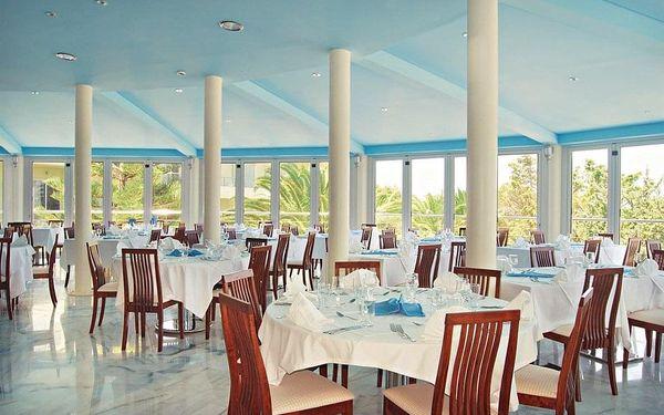 Hotel Ammos Beach Resort, Kos, letecky, all inclusive2