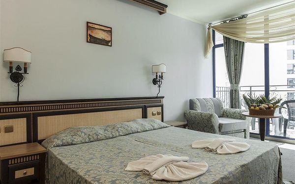 Hotel Čajka/Čajka Beach Resort, Slunečné pobřeží, vlastní doprava, all inclusive3