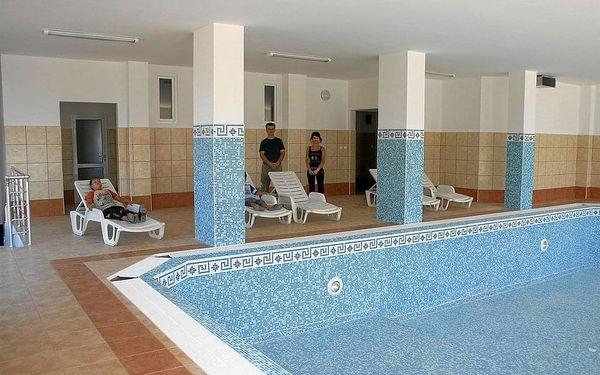 Hotel Stefanov III, Lozenec, vlastní doprava, snídaně v ceně5