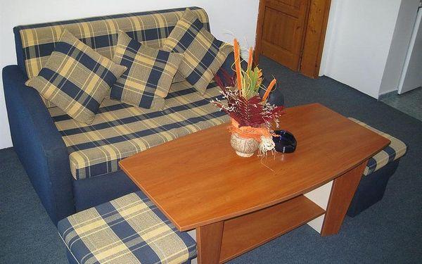 Hotel Lotos, Kiten, vlastní doprava, snídaně v ceně4