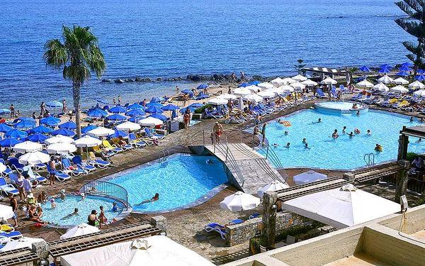 Hotel Dessole Malia Beach, Kréta, letecky, all inclusive5