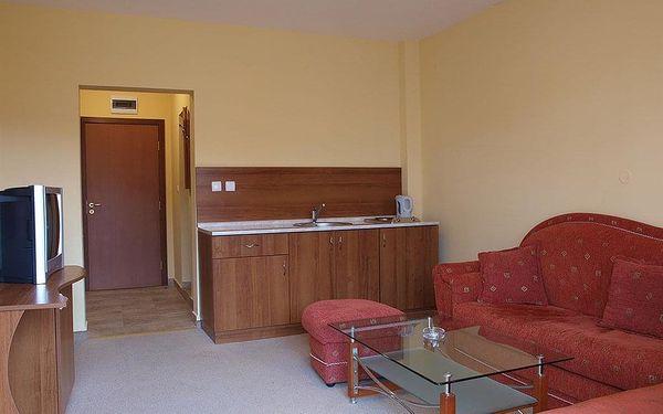 Hotel Black Sea, Obzor, vlastní doprava, snídaně v ceně3