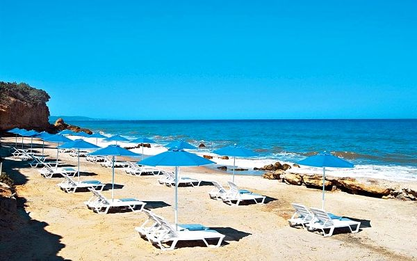 Hotel Ammos Beach Resort, Kos, letecky, all inclusive3