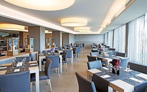 Hotel Java, Mallorca, letecky, polopenze4