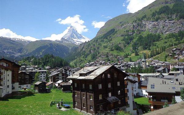 Nejkrásnější kouty Alp (letecky), letecky, snídaně v ceně4