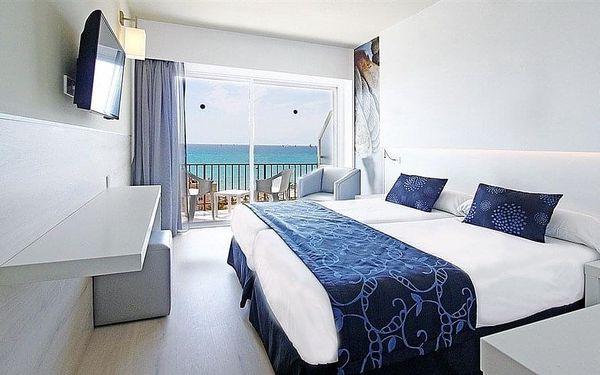 Hotel Java, Mallorca, letecky, polopenze5