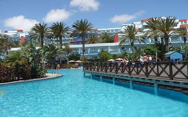 Hotel R2 Pajara Beach, Fuerteventura, letecky, all inclusive5