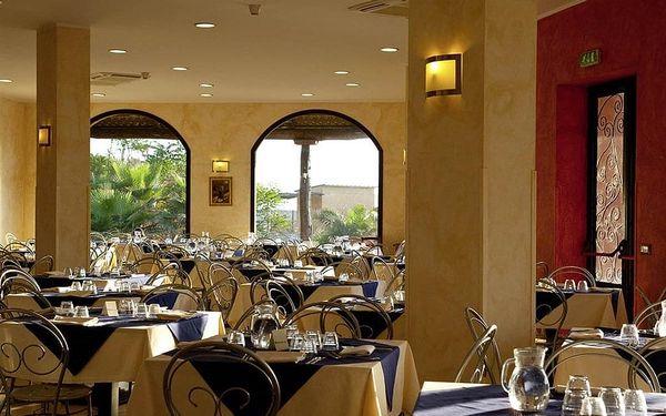 Hotel BV Borgo Del Principe, Kalábrie, letecky, all inclusive4