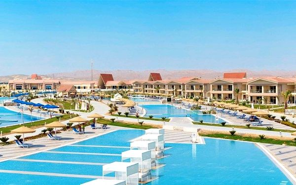 Hotel Albatros Sea World Marsa Alam, Marsa Alam (oblast), letecky, all inclusive