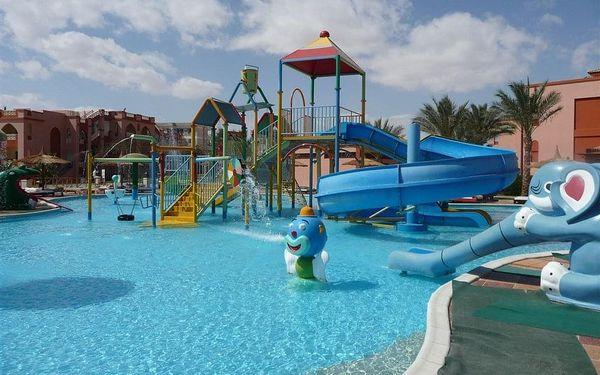 Hotel Pickalbatros - Albatros Aqua Park, letecky, all inclusive2