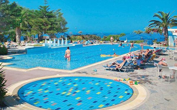 Hotel Ammos Beach Resort, Kos, letecky, all inclusive5