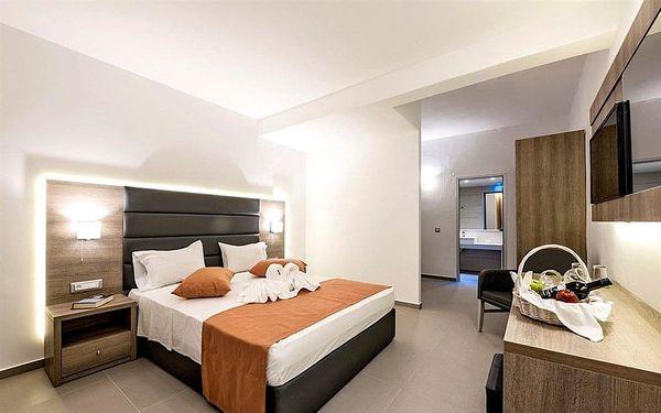 Hotel Panorama Village, Kréta, letecky, all inclusive5