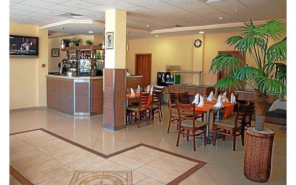 Hotel Black Sea, Obzor, vlastní doprava, snídaně v ceně5