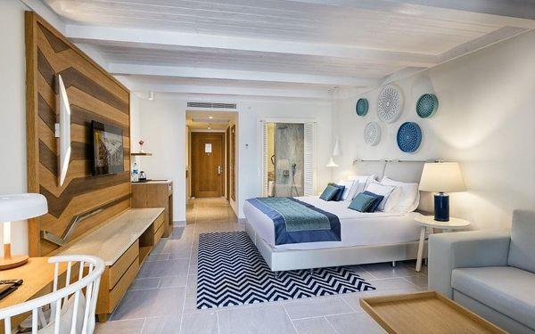 Hotel Titanic Deluxe Bodrum, Bodrum, letecky, all inclusive5