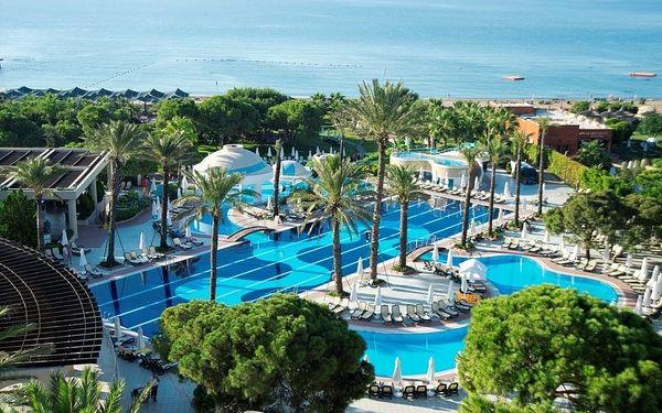 Resort Limak Atlantis De Luxe