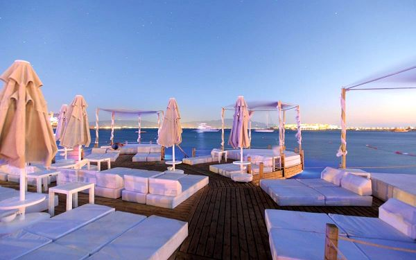 Hotel Camelot Boutique, Bodrum, letecky, all inclusive4
