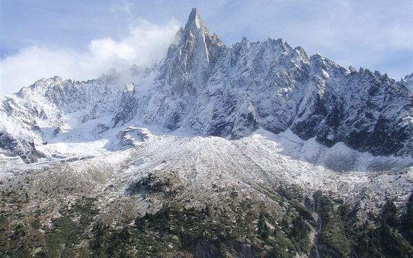 Nejkrásnější kouty Alp (letecky), letecky, snídaně v ceně5