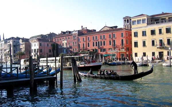 Za koupáním a poznáváním střední Itálie, autobusem, polopenze3