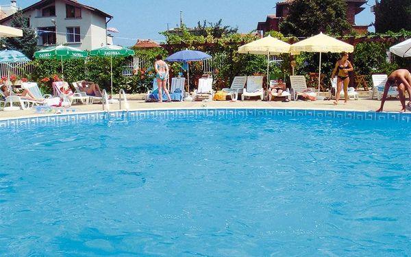Hotel Stefanov II, Lozenec, vlastní doprava, snídaně v ceně4