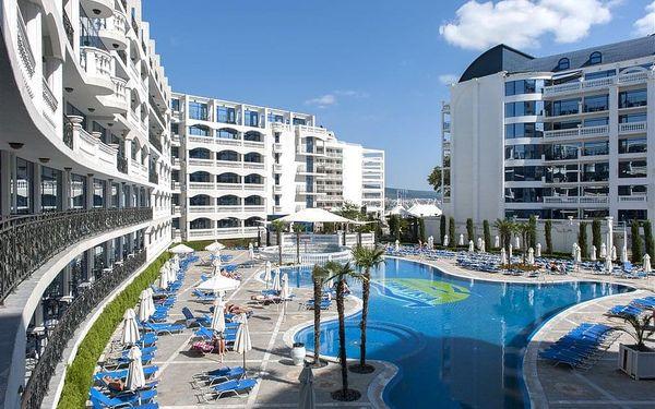 Hotel Čajka/Čajka Beach Resort, Slunečné pobřeží, vlastní doprava, all inclusive4
