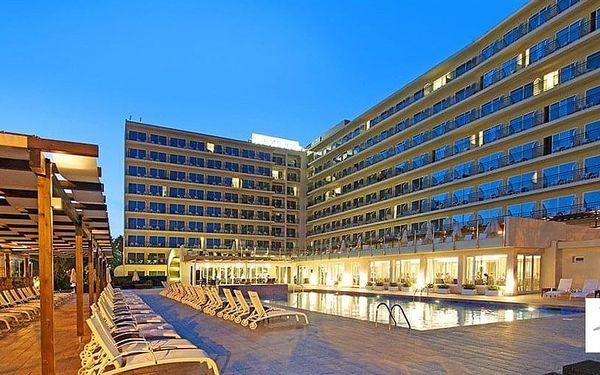 Španělsko - Mallorca letecky na 8-9 dnů, polopenze