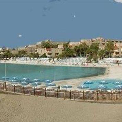 Španělsko - Tenerife na 4-6 dnů