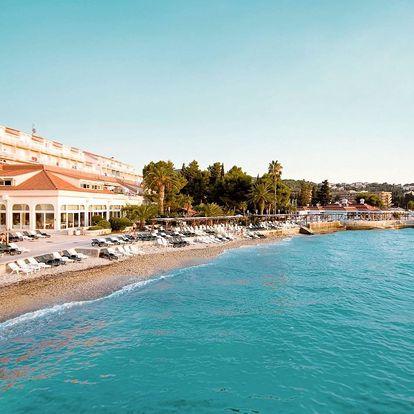 Hotel Iberostar Epidaurus, Dalmacja Południowa, Chorwacja, Dalmacja Południowa