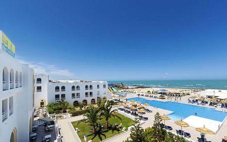 Tunisko - Djerba letecky na 8 dnů