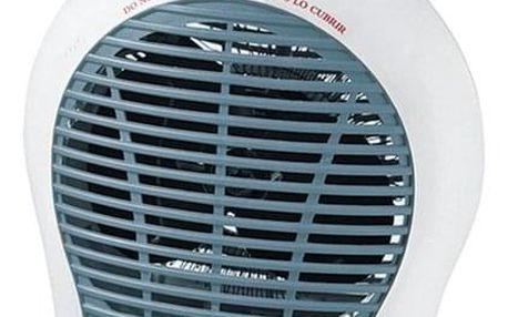 Teplovzdušný ventilátor Ardes 4F03 bílý/modrý
