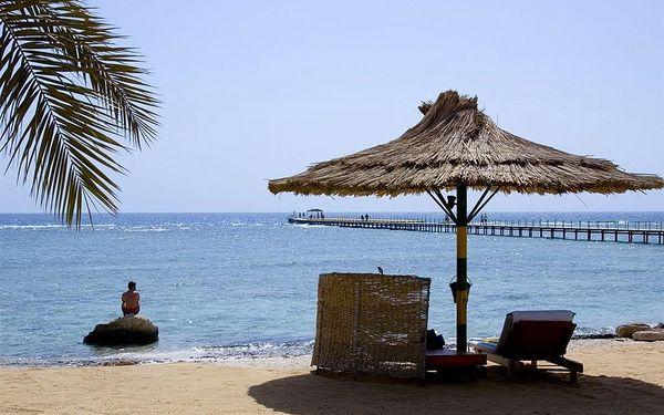 Hotel Flamenco Beach & Resort, Marsa Alam (oblast), letecky, all inclusive2