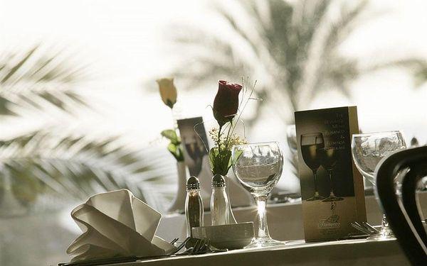 Hotel Flamenco Beach & Resort, Marsa Alam (oblast), letecky, all inclusive4