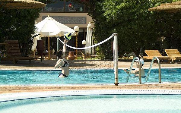 Hotel Flamenco Beach & Resort, Marsa Alam (oblast), letecky, all inclusive5