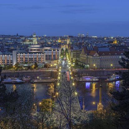 InterContinental Prague: Okouzlující hotel v centru města Prahy
