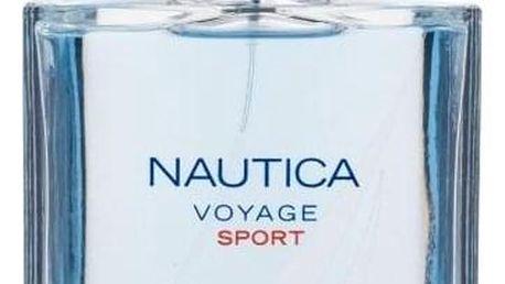 Nautica Voyage Sport 100 ml toaletní voda pro muže