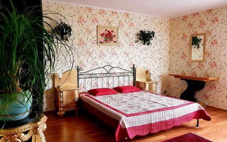 Polsko, Kołobrzeg: Pensjonat Nostalgia