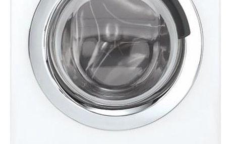 Pračka se sušičkou Candy GVSW 40464TWHC 2-S bílá + DOPRAVA ZDARMA