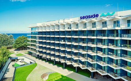 Polsko, Kołobrzeg: Seaside Park Hotel