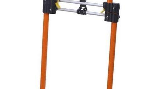 Ruční vozík, oranžová